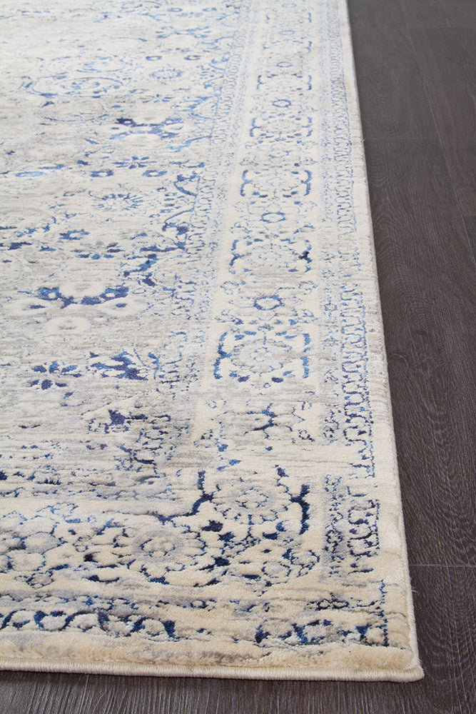 Drift 1742 Blue Rug