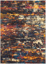 Dream Scape 851 Midnight Rug