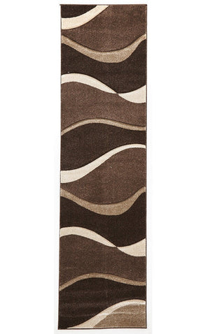 Icon 702 Brown Rug