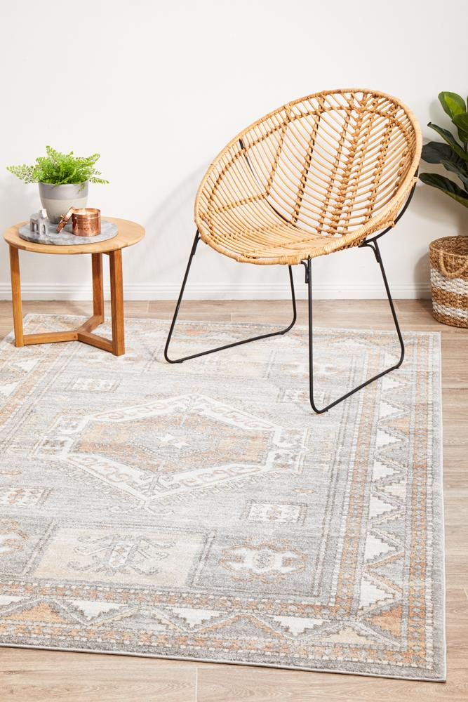 Mayfair Caitlen Grey Rug
