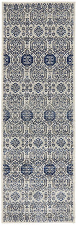 Mirage 350 Grey Runner Rug