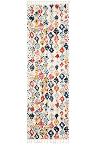 Marrakesh 333 Multi Runner Rug