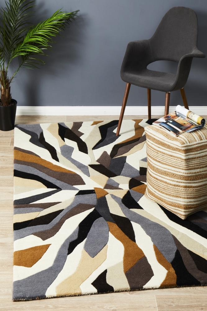 Matrix 903 Fossil Rug