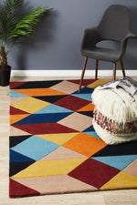 Matrix 904 Sunset Rug