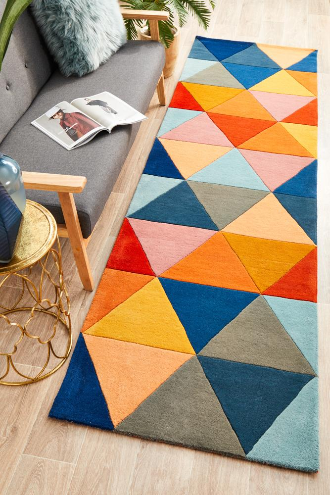 Matrix 905 Multi Runner Rug