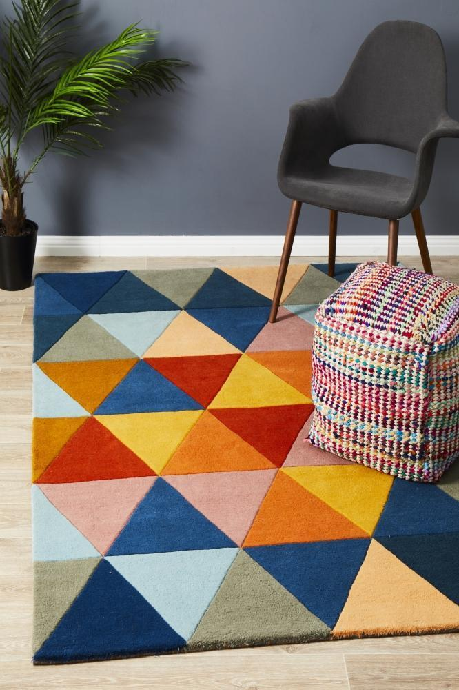 Matrix 905 Multi Rug