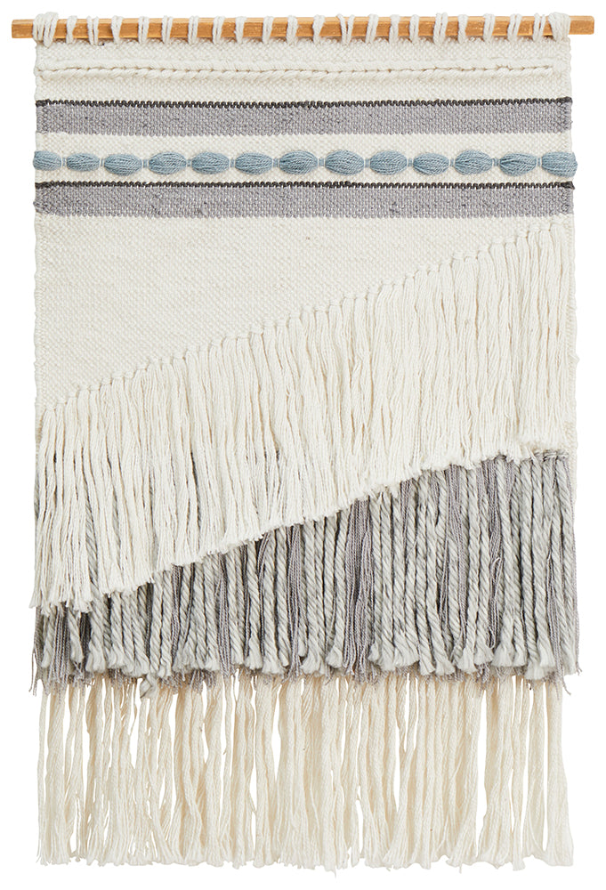 430 Grey Wall Hanging