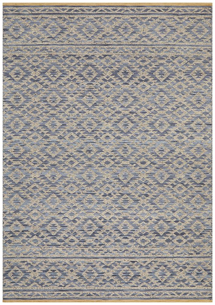 Relic 130 Blue Rug