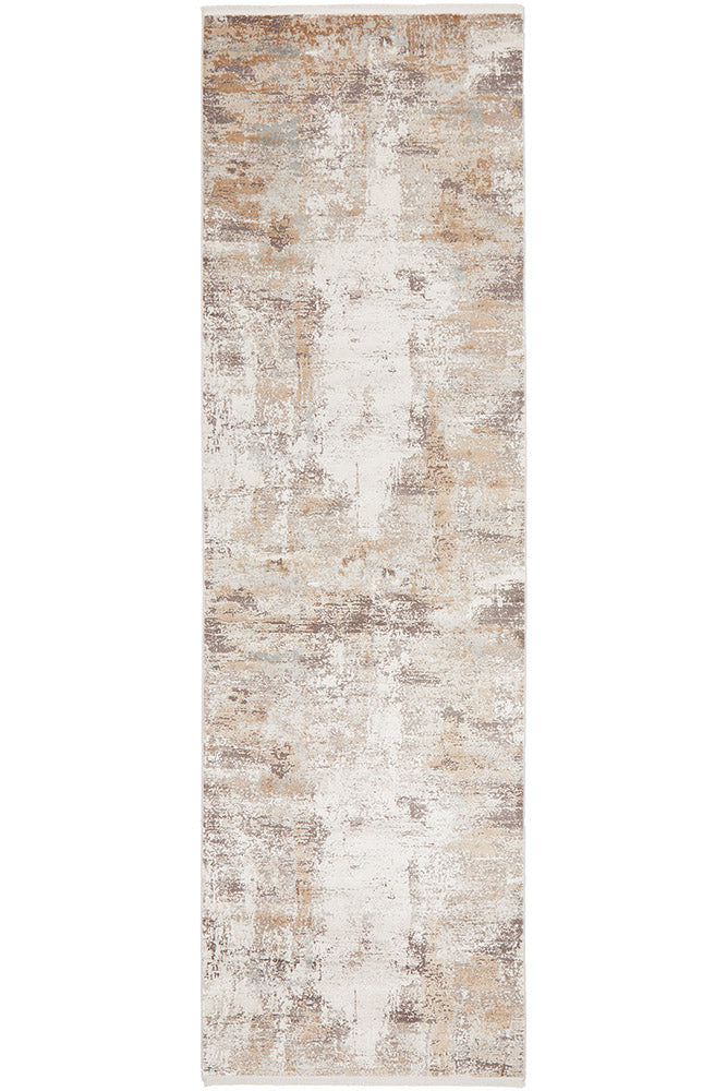 Reflections 105 Natural Runner Rug