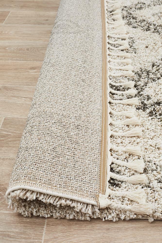 Saffron 33 Natural Rug