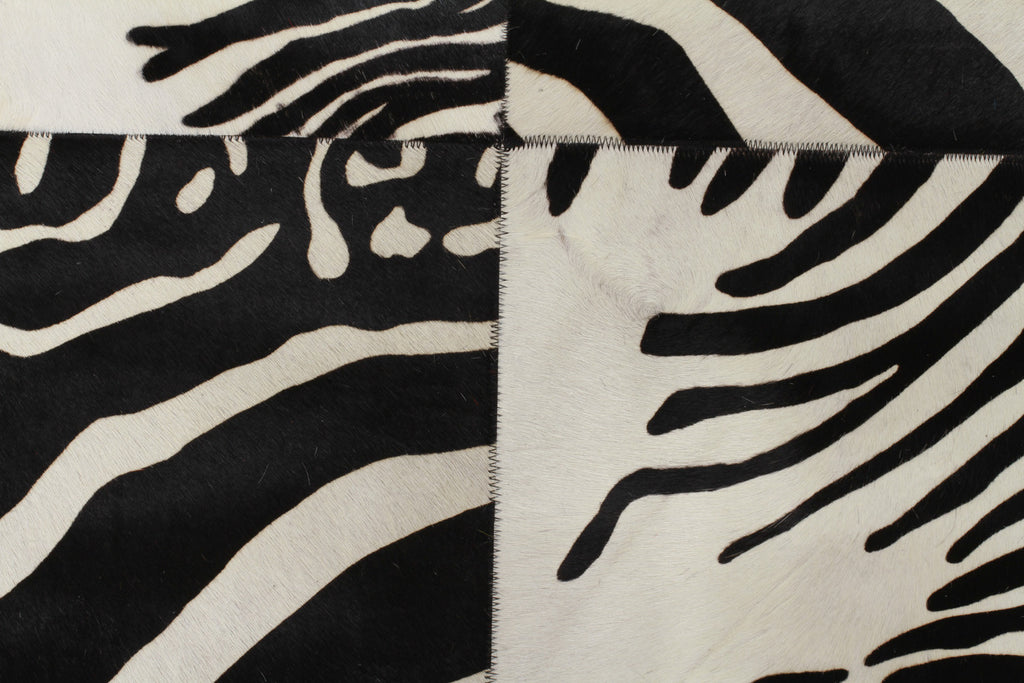 Spanish Patchwork Zebra