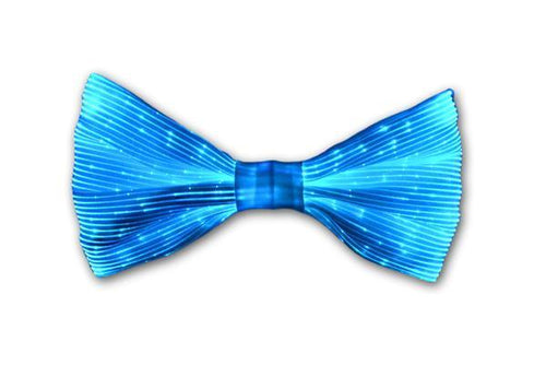Fiber Optic Bow Tie