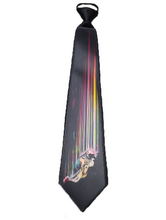 Sound Activated Light-up Tie
