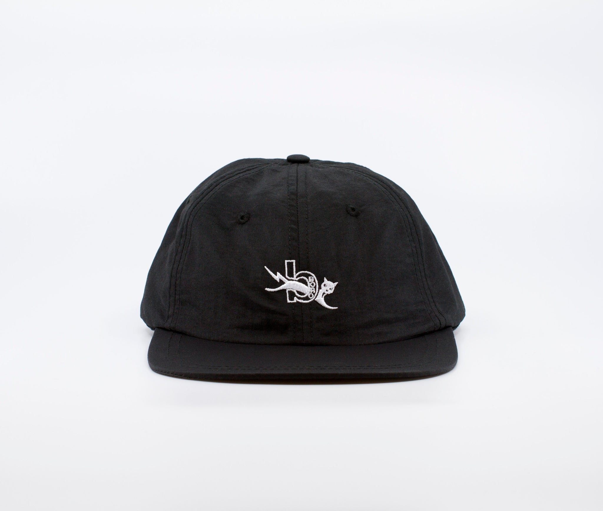Always Ready - Supplex® Nylon cap