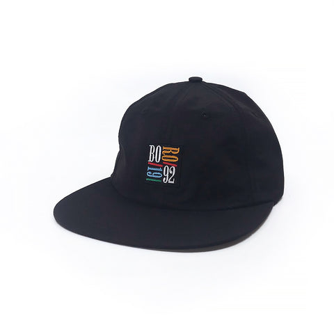 Boro Different World Supplex® Nylon Cap