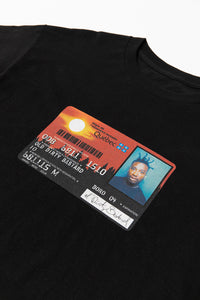 ODB -  Long sleeve (black)