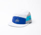 Mountain Ripstop - 5 Panel cap
