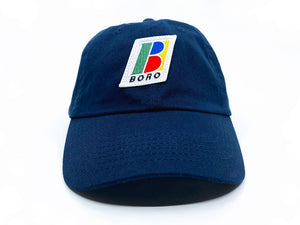 Bolo - Dad Hat (navy blue)