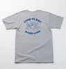 Boro Camp de Jour T-Shirt (Heather grey)