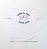 Boro Camp de Jour T-Shirt (white)