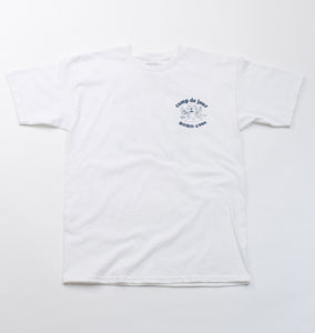 Camp de jour - T-shirt (white)