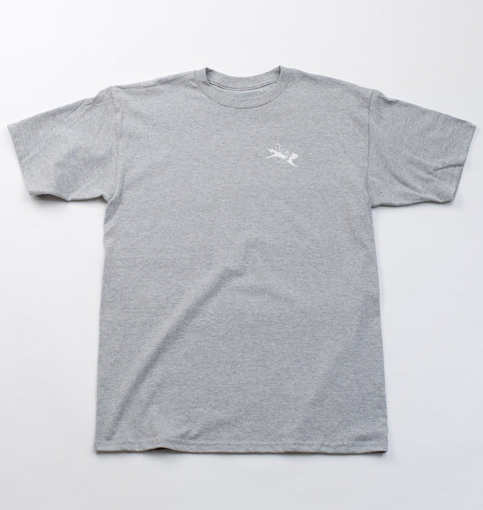 Always Ready - T-shirt (grey)