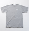Boro Always Ready T-Shirt (Heather grey)