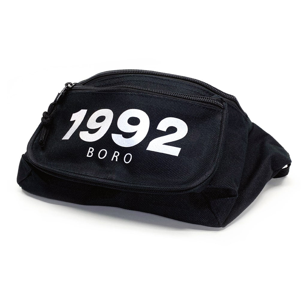 1992 Reflective Fanny Pack