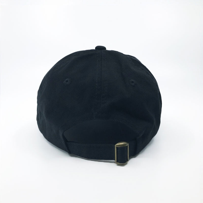 Spirit - Dad Hat (Black)