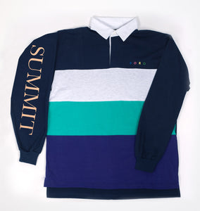 Summit -  Rugby Shirt