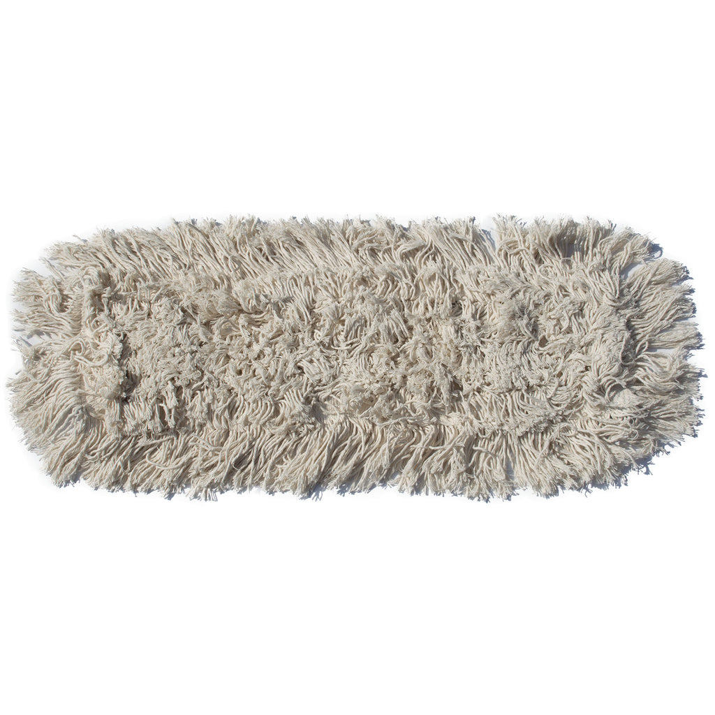 Cotton Dust Mop Floor Broom Kit | My Mop Shop