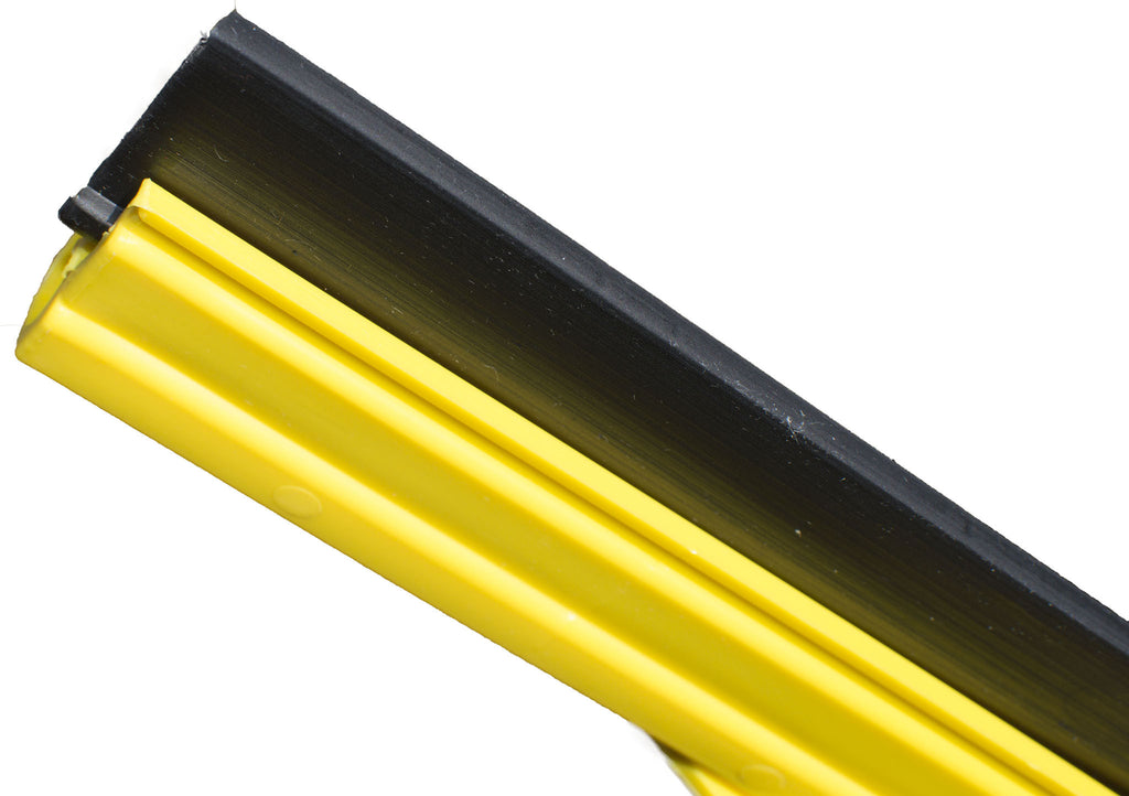 All Purpose Rubber Blade Floor Squeegee Kit My Mop Shop