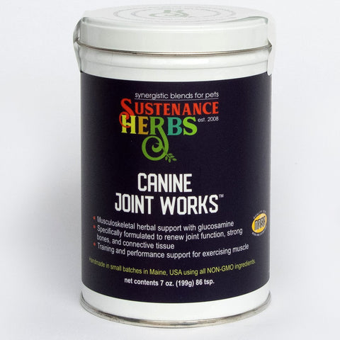 Canine Joint Works™