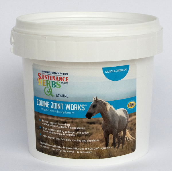 Equine Joint Works™