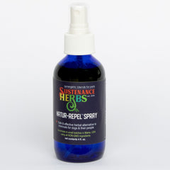 Natur-Repel - Natural Repellant