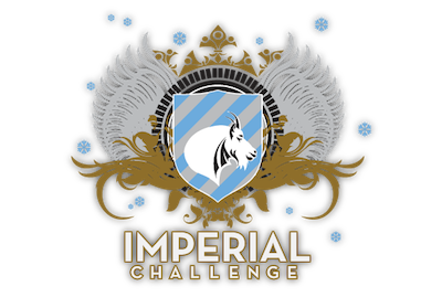 The Imperial Challenge race in Breckenridge.