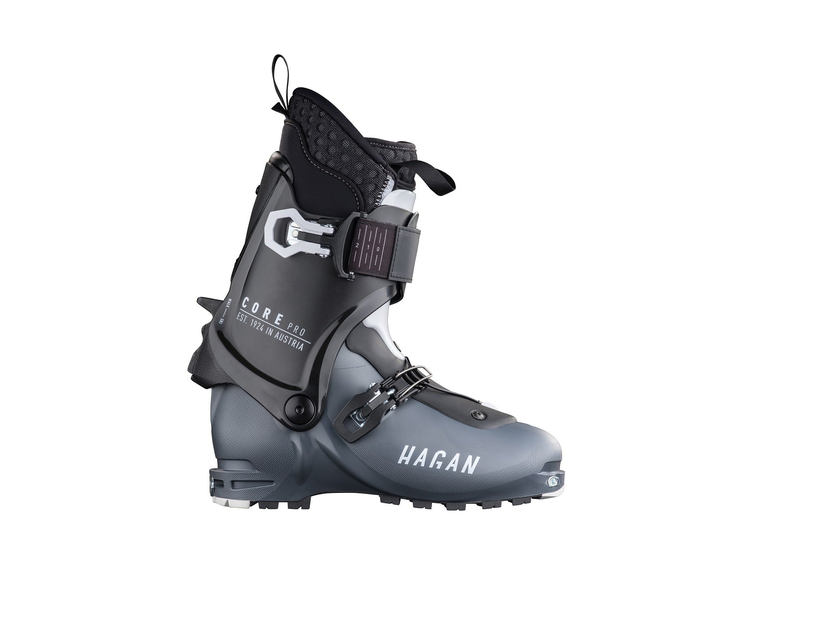 HAGAN Core Alpine Ski Touring Boot