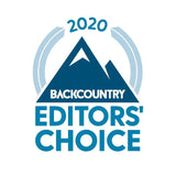 Hagan Boost 99 is Backcountry Magazine 2020 Editor's Choice
