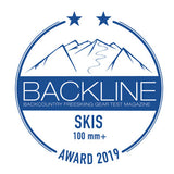 Backline Magazine Award 2019