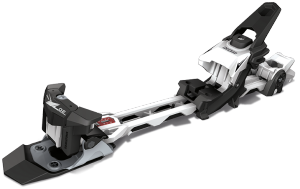 Hagan Z02 Junior Youth alpine ski touring binding