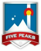 The 5 Peaks ski mountaineering race sponsored by Hagan Ski USA