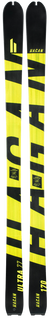 Hagan Ultra 77 Professional All-Mountain Backcountry Alpine Ski Touring ski.