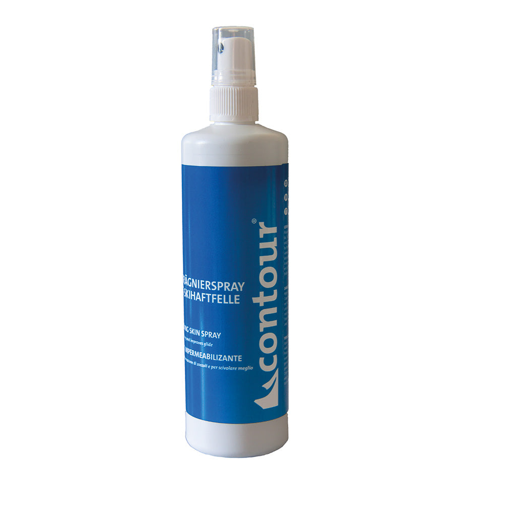Contour Dry Climb Climbing Skin Treatment