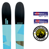 Hagan Ski Mountaineering Boost 94 Freeride alpine ski touring ski - award winner WorldSkitest.com