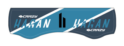 New Hagan Head Band, Clothing - Hagan Ski Mountaineering