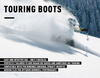 Hagan Ski Mountaineering Core Pro light alpine ski touring backcountry ski boot features