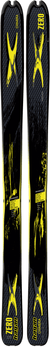 Chimera Zero, Skis - Hagan Ski Mountaineering Alpine Ski Touring Backcountry Gear