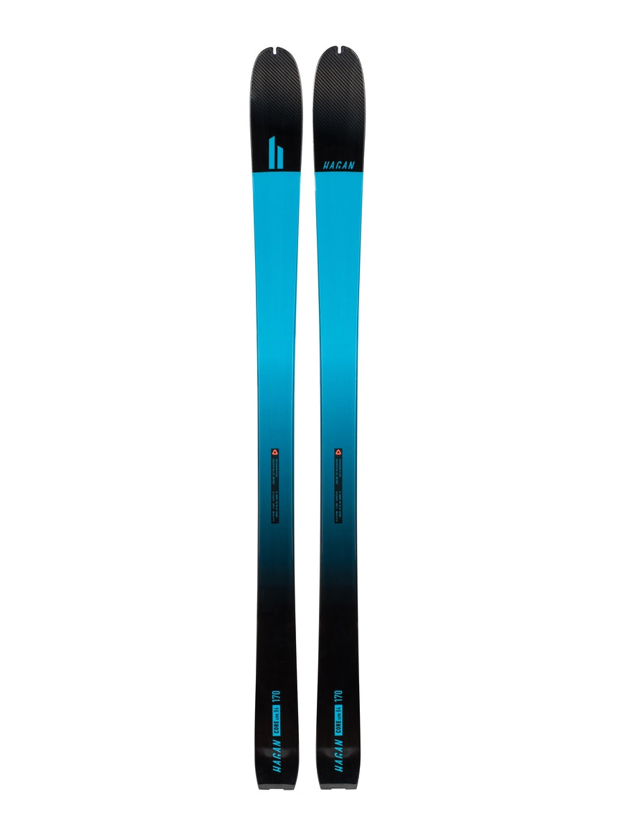 Core Lite 84, Skis - Hagan Ski Mountaineering