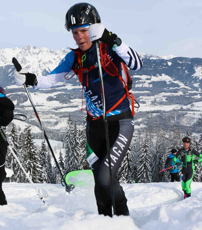 New Hagan Race Suit, Clothing - Hagan Ski Mountaineering