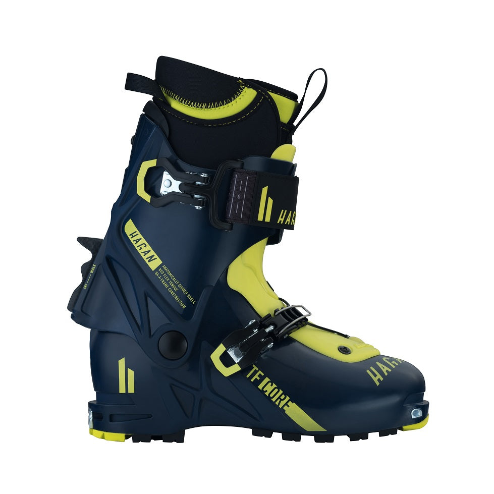 Core TF Men, Boots - Hagan Ski Mountaineering